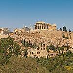 Ακρόπολη Athens, Greece