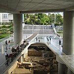 Μουσείο Ακρόπολης Athens, Greece