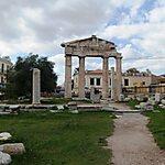 Αγορά της Αρχαίας Αθήνας Athens, Greece