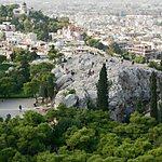 Άρειος Πάγος Athens, Greece