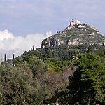 Λυκαβηττός Athens, Greece