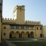 Castello di Torregalli Florence, Italy