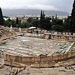 Θέατρο του Διονύσου Athens, Greece