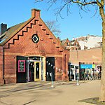 Kinderkookkafe Amsterdam, Netherlands