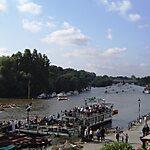 Corporation Island London, United Kingdom