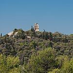 Λόφος Φιλοπάππου Athens, Greece