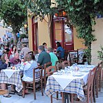 Παλιά Ταβέρνα του Ψαρά Athens, Greece