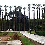 Εθνικός Κήπος Athens, Greece
