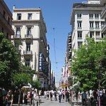 Οδός Ερμού Athens, Greece