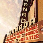 The Granada Theater Dallas, USA