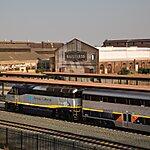 Sacramento Valley Station Sacramento, California, USA