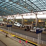 Portland International Airport Portland, Oregon, USA