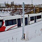 St-Laurent Station Ottawa, Canada