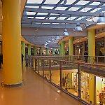 Centro Commerciale Vulcano Buono Naples, Italy