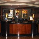 London Hilton on Park Lane London, United Kingdom