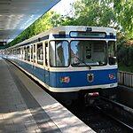 Freimann Munich, Germany