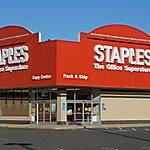 Staples Phoenix, Arizona, USA