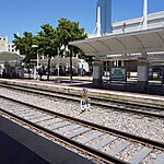 Dallas Union Station Dallas, USA
