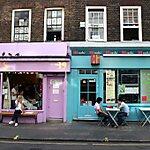 Soho London, United Kingdom