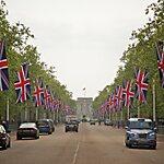 The Mall London, United Kingdom