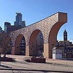 U.S. Bank Stadium Minneapolis, USA
