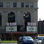 The Fillmore Detroit, USA