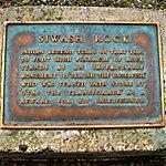 Siwash Rock Vancouver, Canada