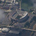 Ohio Stadium Columbus, Ohio, USA