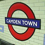 Camden Town London, United Kingdom