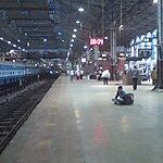 Mumbai Central Mumbai, India