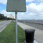 Bayshore Boulevard Tampa, USA