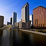 Downtown Tampa Tampa, USA