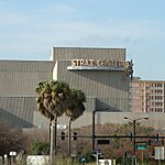 STRAZ Center for the Performing Arts Tampa, USA