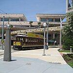 TECO Line Streetcar System Tampa, USA