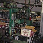 Yuengling Brewery Tampa, USA