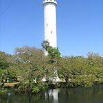 Sulphur Springs Water Tower Tampa, USA