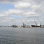 Port of Tampa Tampa, USA