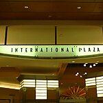 International Plaza and Bay Street Tampa, USA