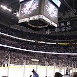 Amalie Arena Tampa, USA
