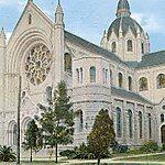 Sacred Heart Catholic Church Tampa, USA