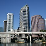 100 North Tampa Tampa, USA