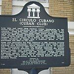 Circulo Cubano de Tampa (Cuban Club) Tampa, USA