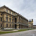 Residenzmuseum und Schatzkammer Munich, Germany