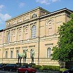 Alte Pinakothek Munich, Germany