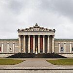 Staatliche Antikensammlung Munich, Germany