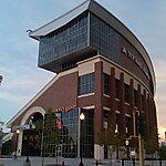 TCF Bank Stadium Minneapolis, USA