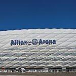 Allianz Arena Munich, Germany