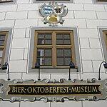Bier- und Oktoberfestmuseum Munich, Germany