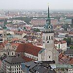 St. Peter Munich, Germany