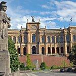 Maximilianeum Munich, Germany